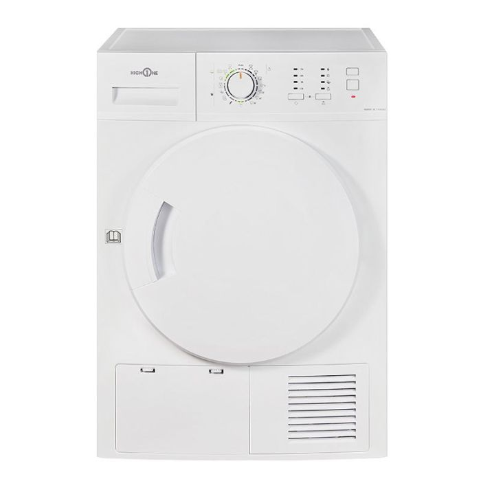 Seche Linge 7 Kg High One Dc 7 B W566c Electro Depot