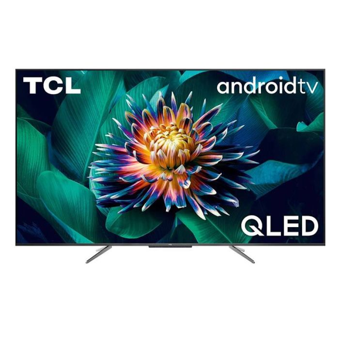 tv qled tcl 65c715 android