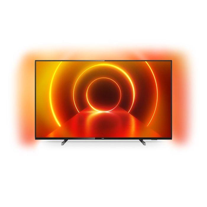 tv uhd 4k philips 65pus7805 smart ambilight