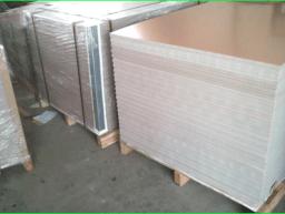 raw board materials