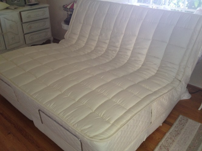 We Have The Best Prices Quality Guarantee Service And Selection On One Piece California King 72 X 84 Eastern 76 80 Adjule Beds