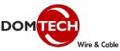 Domtech logo