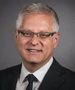 Peter Horncastle