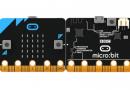 O que é o Micro:Bit?