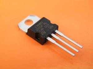 lm7805 linear regulator1 - Electrogeek