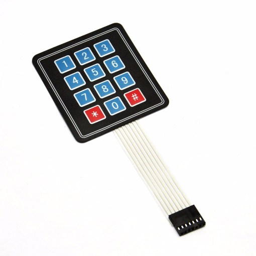 teclado matricial 4x3 de membrana para arduino d nq np 317611 mlv20614478858 032016 f 472cd93f 3ca4 4c57 a4dd b998e9955252 - Electrogeek