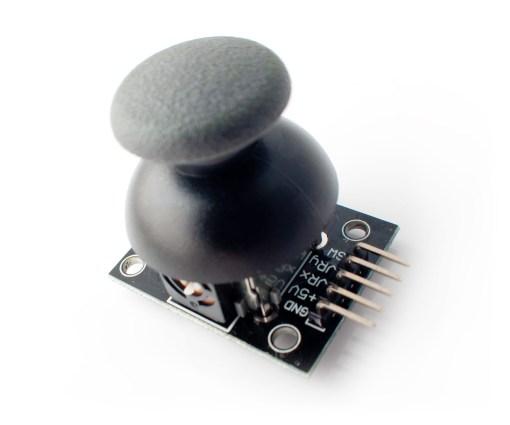 JOYSTICK 2 - Electrogeek
