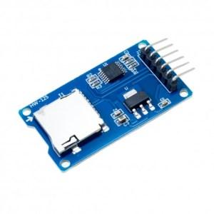 modulo micro sd card - Electrogeek