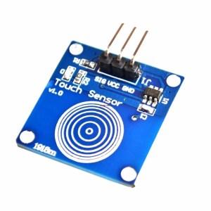 modulo sensor ttp223b touch capacitivo arduino tactil D NQ NP 735188 MLA27451044143 052018 F - Electrogeek