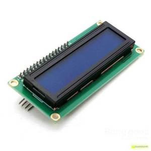 pantalla lcd 1602 arduino 01 l - Electrogeek