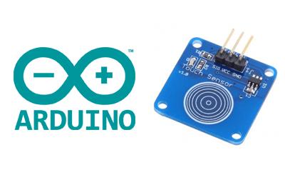 interruptor tactil con arduino y sensor capacitivo touchless 5e850a27584e8 - Electrogeek