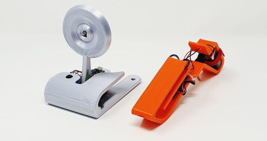 diviertete con este juego de disparos laser con tecnologia arduino 5ebb40f567260 - Electrogeek