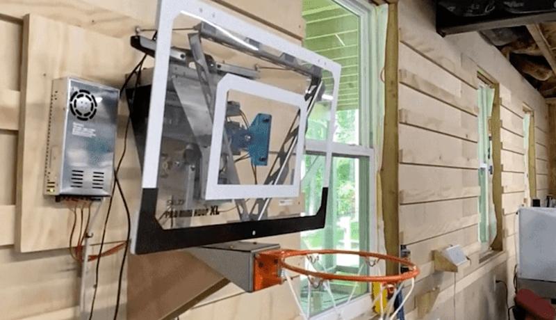 sumergete en cada disparo con este tablero robotico 5ebb40c893292 - Electrogeek
