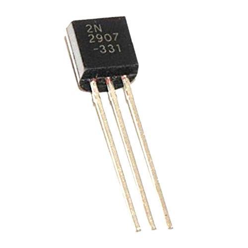 2N2907 grande - Electrogeek