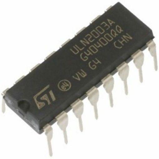 Circuito Integrado ULN2003APG - Electrogeek