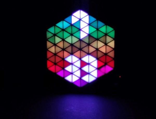 hex matrix clock es fascinante 5f1e2c2b2558a - Electrogeek