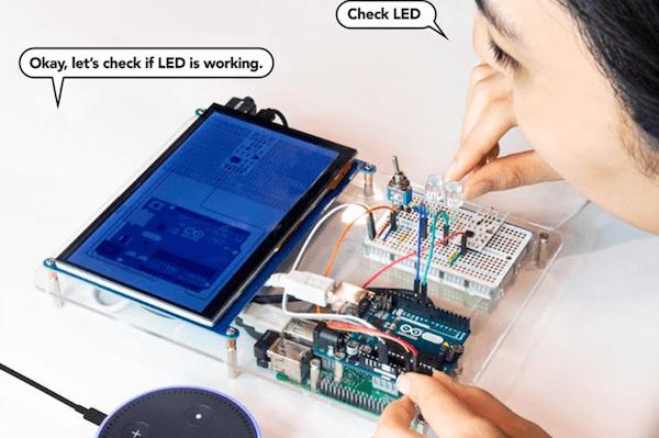 heyteddy es una herramienta de creacion de prototipos basada en conversacion para arduino 5f07b7e307f36 - Electrogeek