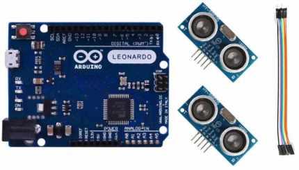 controla tu pc con el sensor ultrasonico hc sr04 y arduino 5f35a1ce68186 - Electrogeek