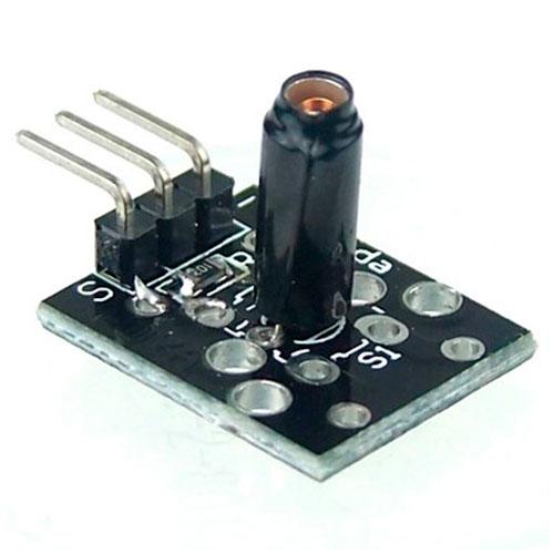 KY 002 vibration switch arduino module - Electrogeek