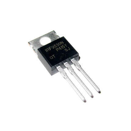 1pcs lot IRF9530NPBF IRF9530N IRF9530 TO 220 MOSFET P 100V 14A Original In Stock.jpg q50 - Electrogeek