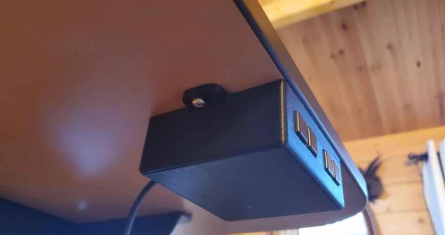 automatizacion de un escritorio de pie electrico con arduino 5febcb43c98d1 - Electrogeek
