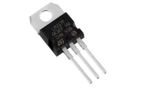 lm317 - Electrogeek