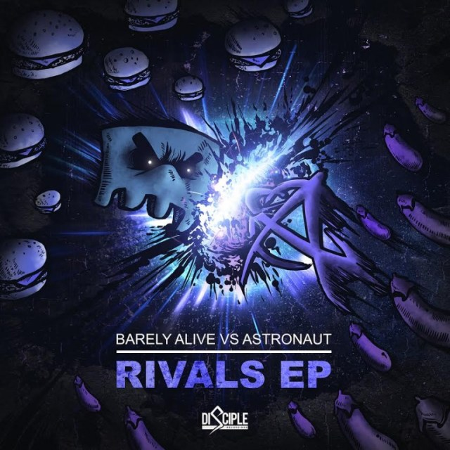RIVALS EP