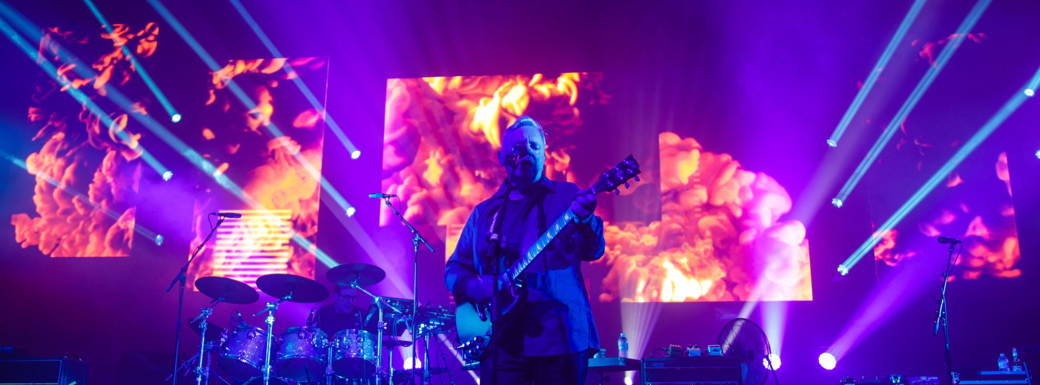 new order palace theater