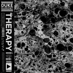 Duke Dumont Therapy artwork Electrojams.com