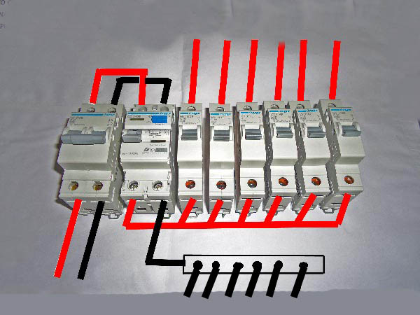 Consumer unit (6)?resize=600%2C450 house wiring south africa the wiring diagram readingrat net south african house wiring diagram at bayanpartner.co