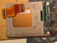 LCD board