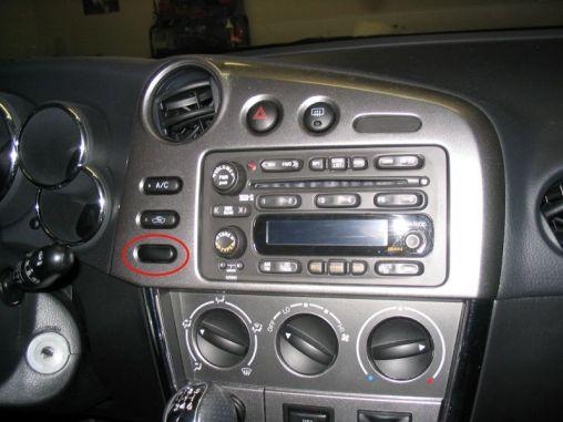 panel bay