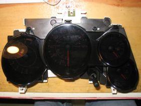 gauge assembly