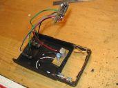 new case & power supply
