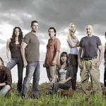 the Lost Cast