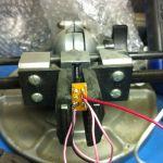limit switch assembly