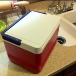 sparkling lunch box