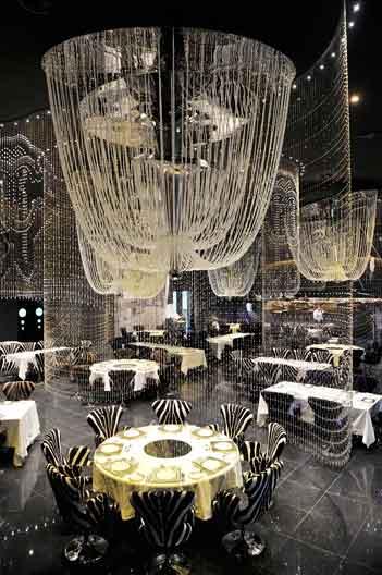 New Roberto Cavalli Club In Dubai Powered By Electrolux