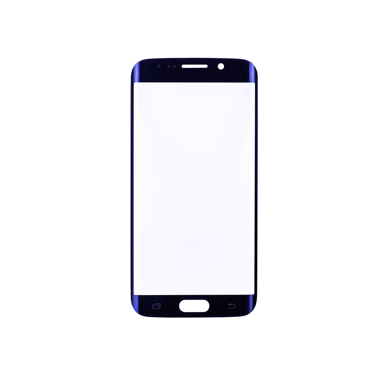High Quality Front Glass Lens Replacement For Samsung