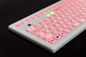 Washable Keyboard Light