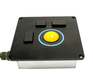 F38-Switch-Module trackball