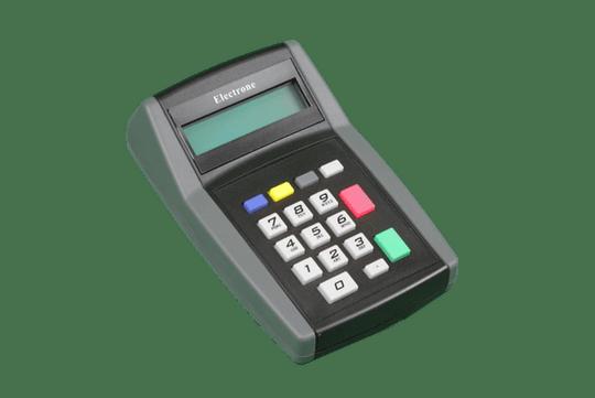 EAL735 USB-VCP