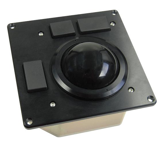 F60 Switch Module Trackball