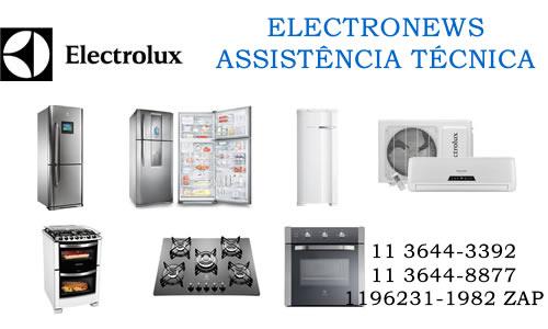Assistência Electrolux