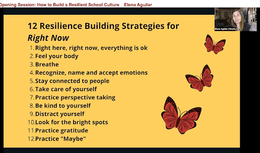 resilience building strategies