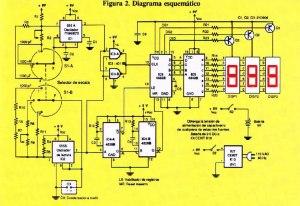 diagrama capacimetro