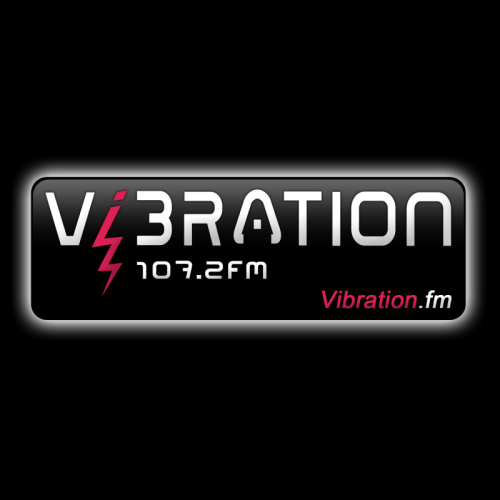 Broadcasted on Radio Vibration