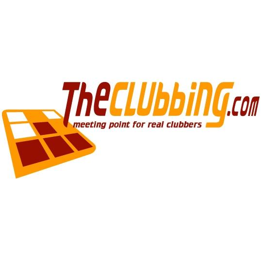 TheClubbing.com Logo