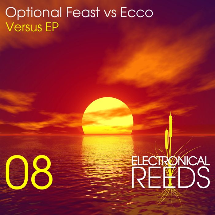 ER008 - Optional Feast vs Ecco - Versus EP