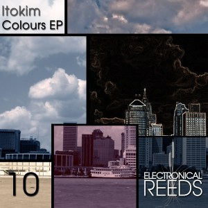 Itokim – Colours EP
